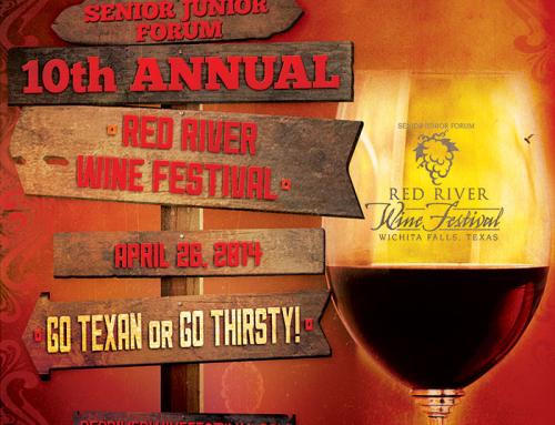 Red River Wine Festival 2014