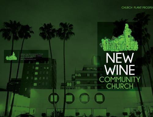 New Wine Community Church