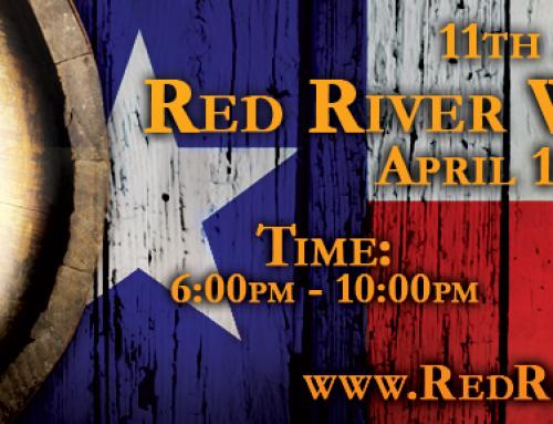 Red River Wine Festival 2015