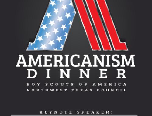 Americanism Dinner Package