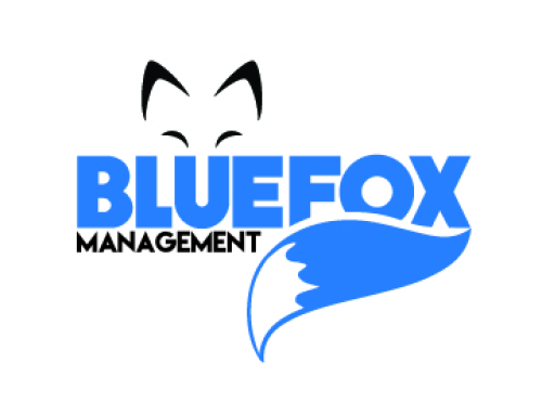 Bluefox Management Logo