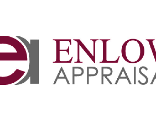 Enlow Appraisal Logo