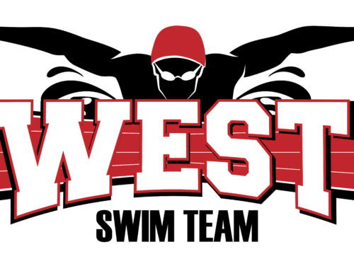 West Swim Logo