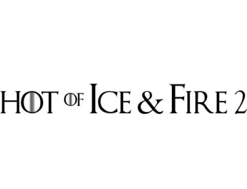 Fire and Ice 2016 Logo